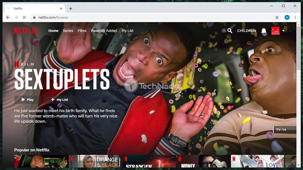 Hide ALL IP Unblocks Netflix