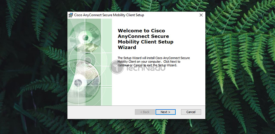 Installation Guide BeeVPN Cisco AnyConnect