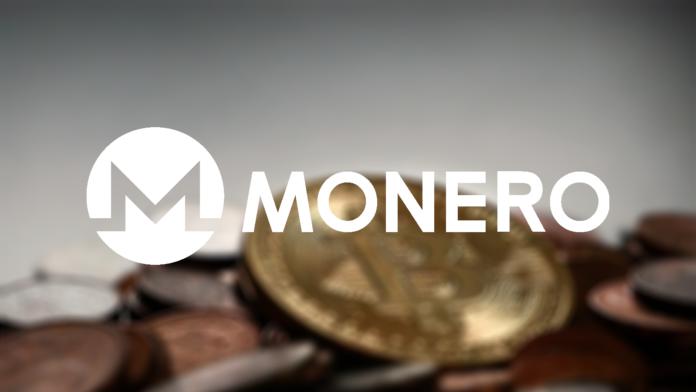 Monero Icon Logo