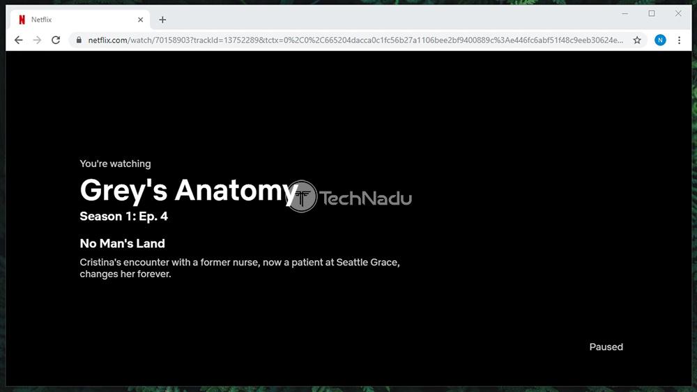 Netflix Streaming via Hide ALL IP
