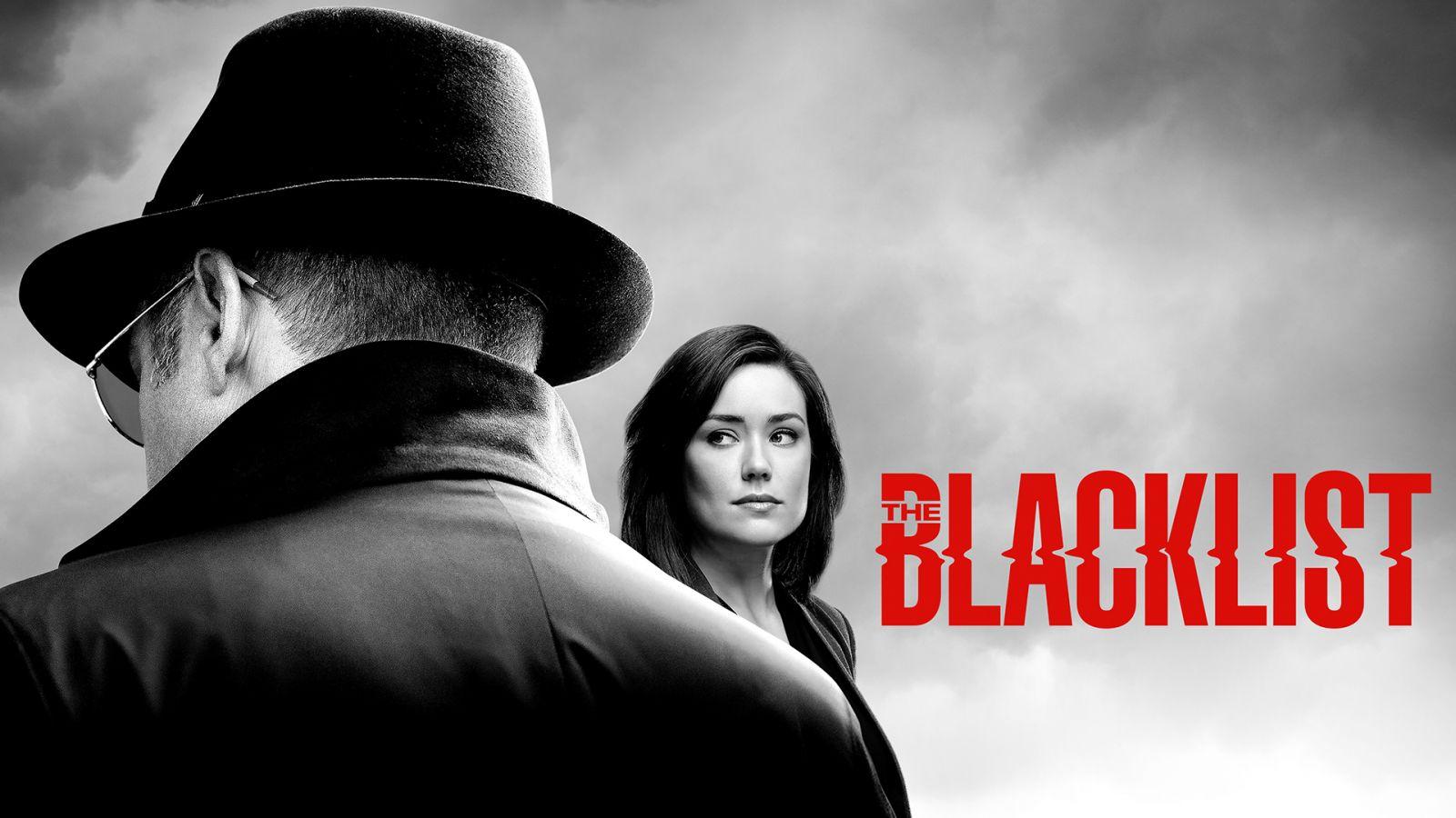 Blacklist Online Stream