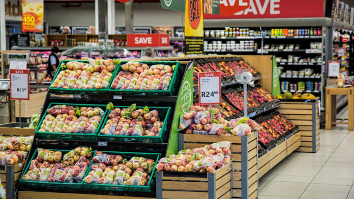 hy-vee supermarket