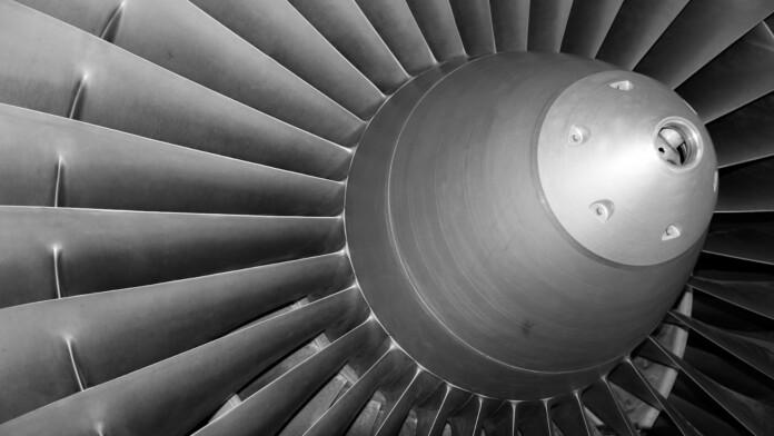 airbus engine