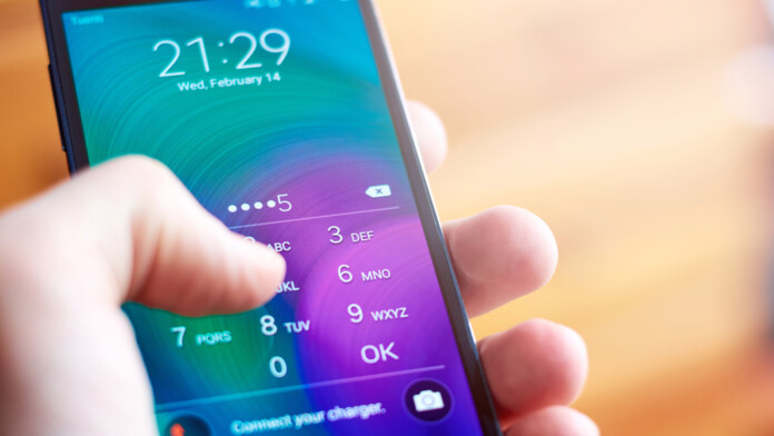 An SMS Message Could Be Enough to Hack Your Android Phone