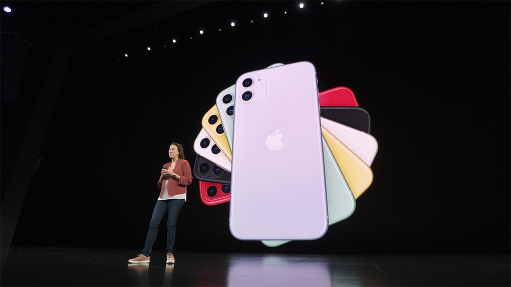 iPhone 11 Presentation
