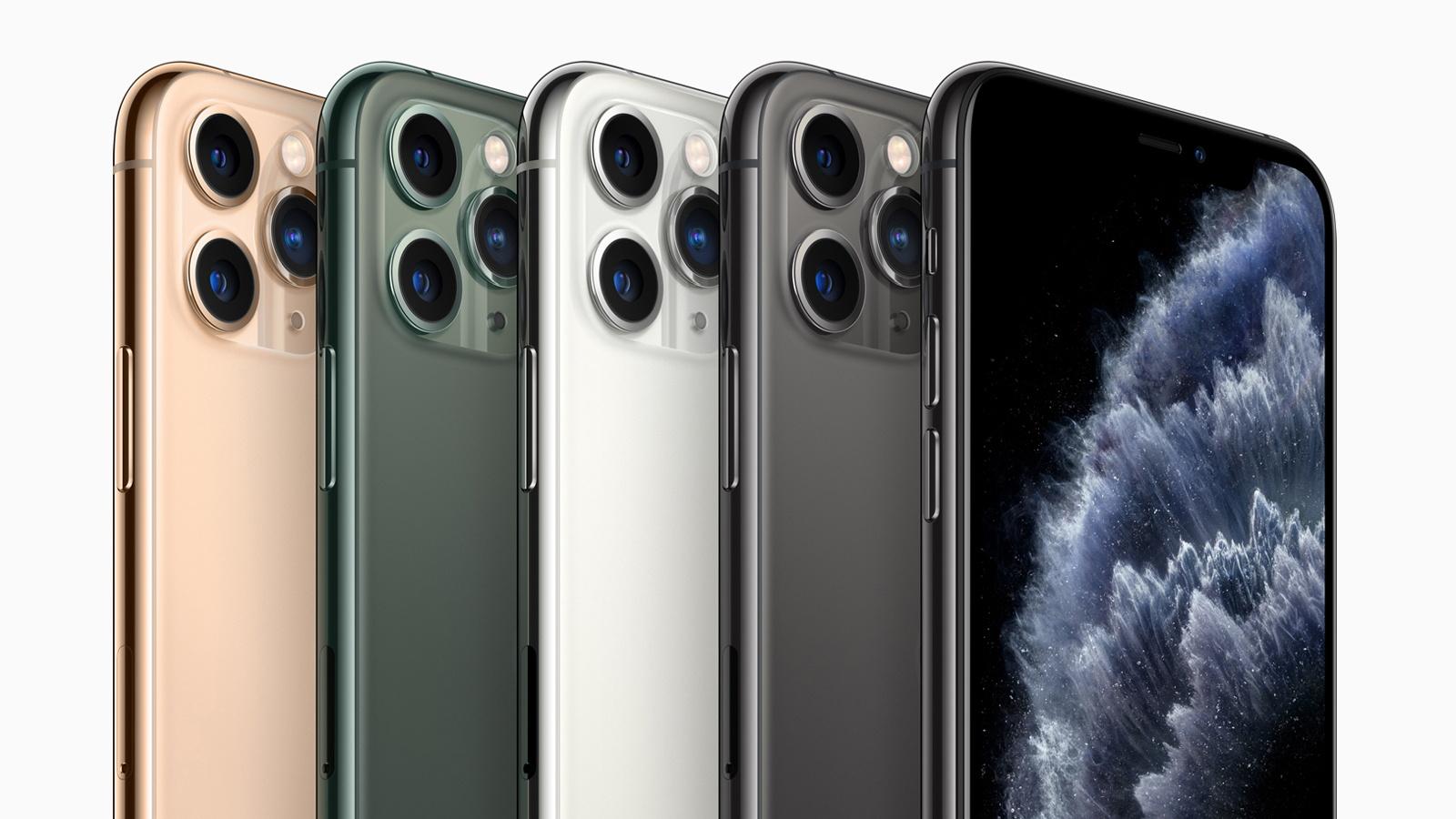 Iphone 11 Weitsichtkamera
