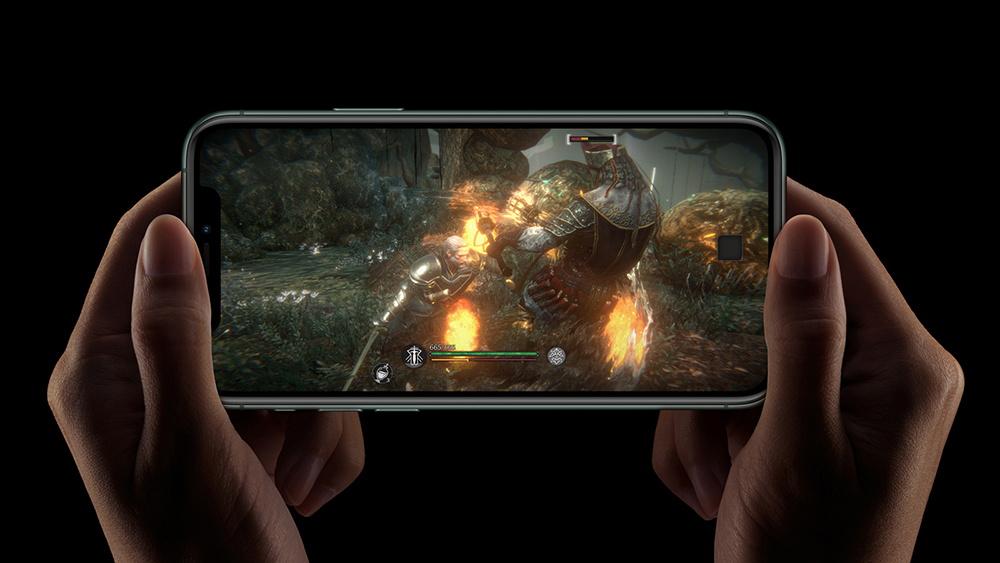 iPhone 11 Pro Performance