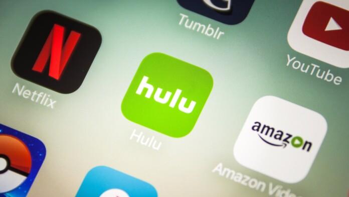Hulu iOS