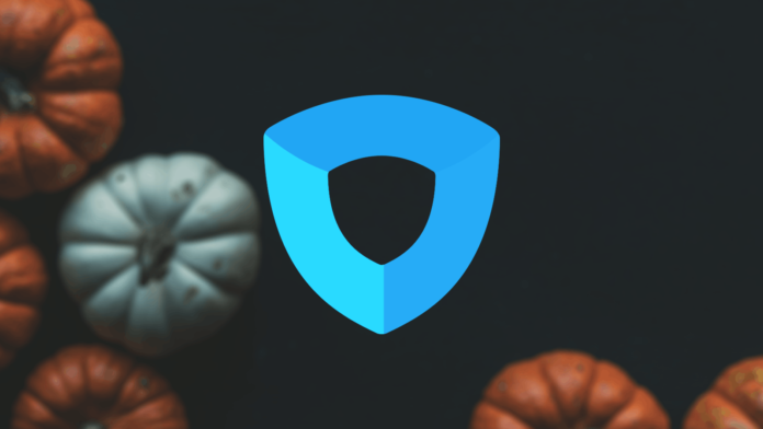 Ivacy VPN Halloween Deal Logo