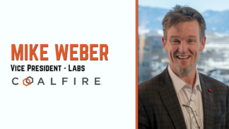 Mike Weber Coalfire