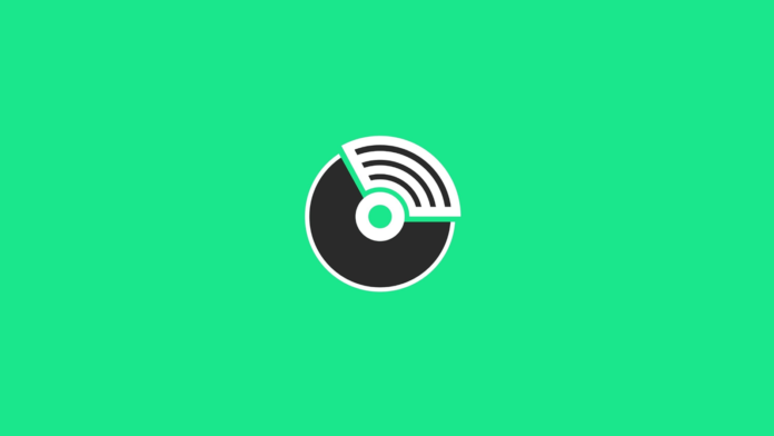 TunesKit Music Converter for Spotify Logo