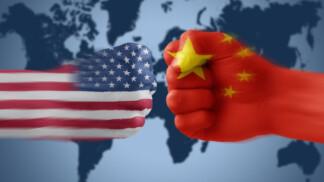 US China trade wars