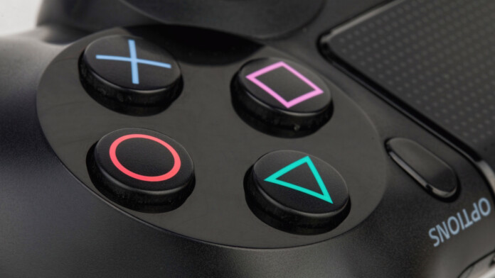 Sony Playstation Remote