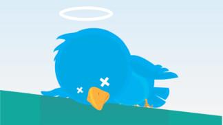 twitter dead
