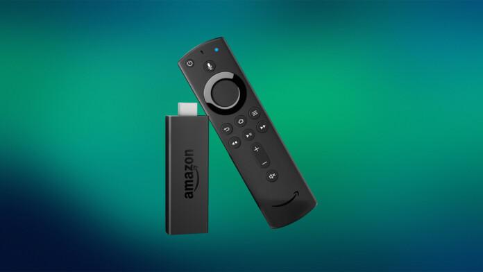 Amazon Fire TV 4K 2019 Model