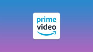 Amazon Prime Video Logo 2019