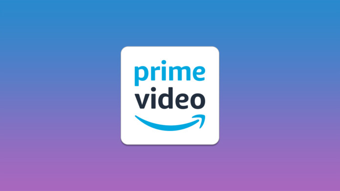 Amazon Prime Video Logo 2019