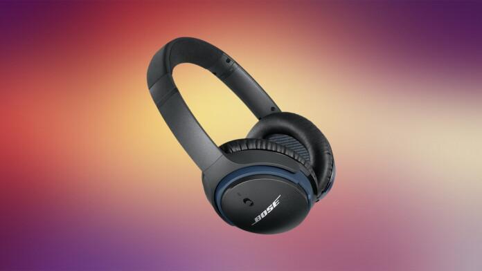 Bose Wireless Headphones 2019 Model