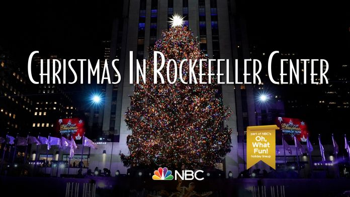 How to Watch 'Christmas in Rockefeller Center' Online | TechNadu