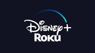Disney Plus Roku Logos