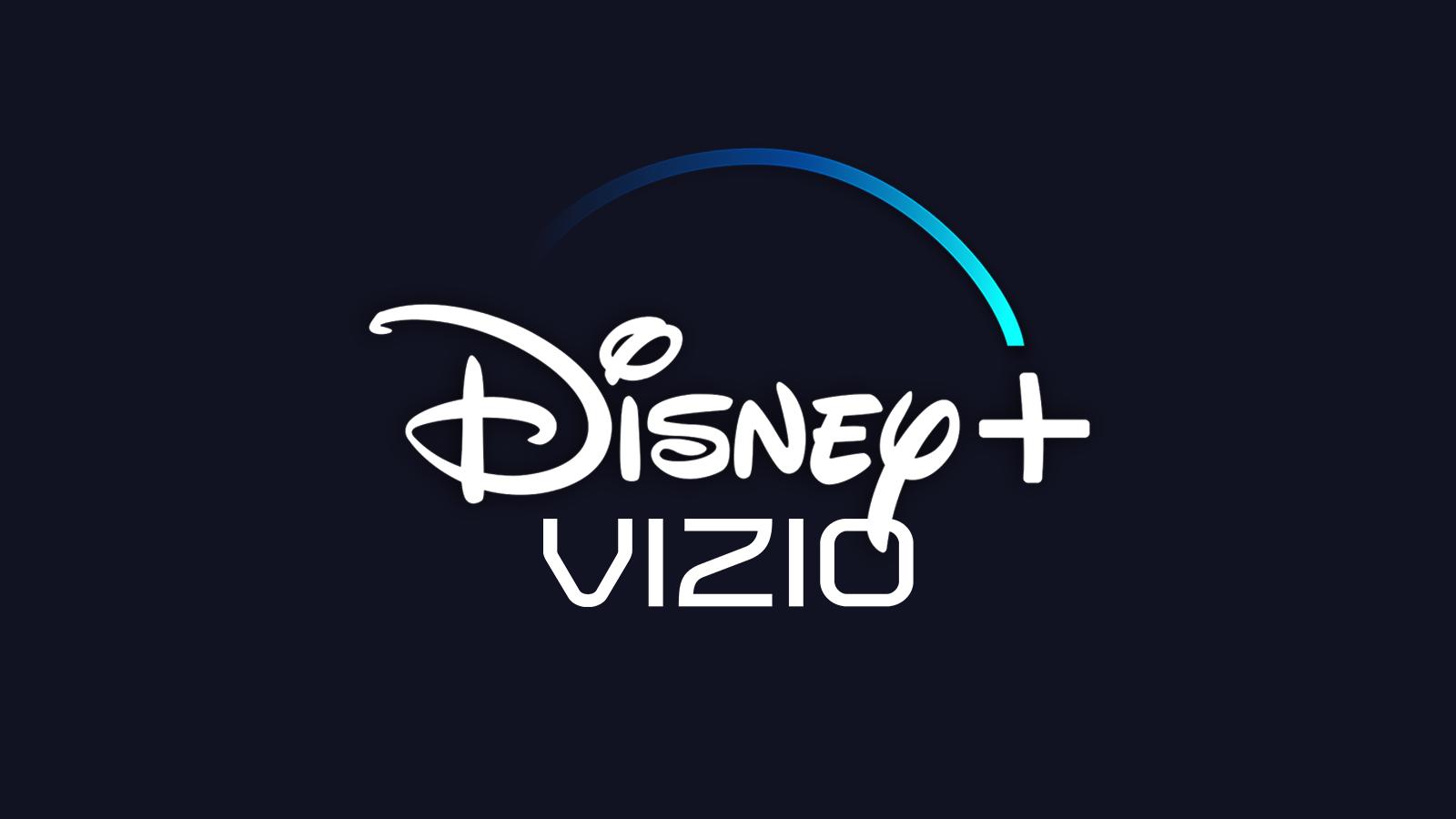 How To Get Disney Plus On My Smart Tv Vizio