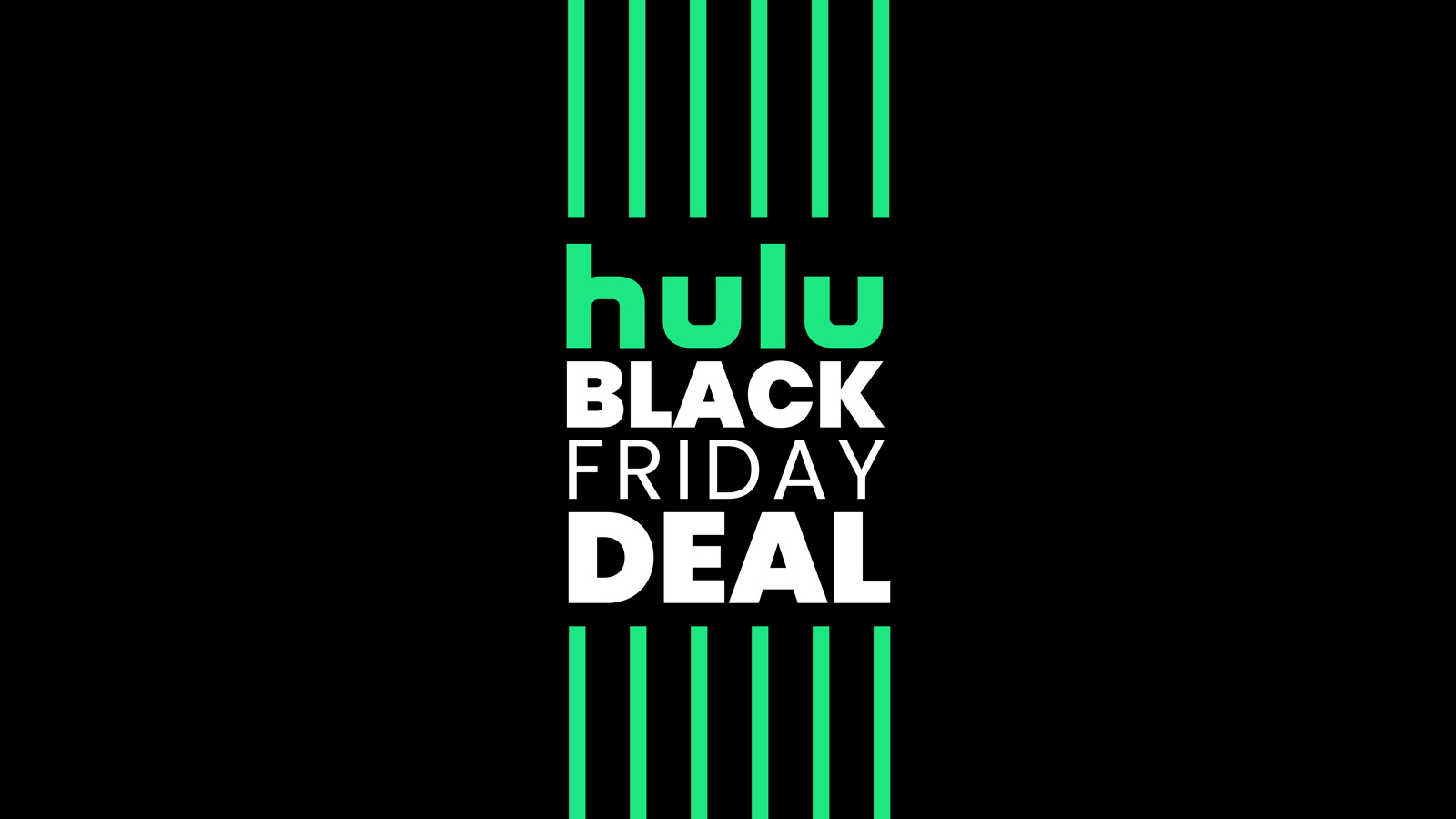 Hulu Black Friday Deal 2019 Subscribe For Only 1 99 Month For The First Year Technadu