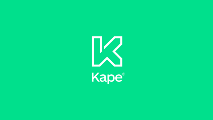 Kape Technologies Logo