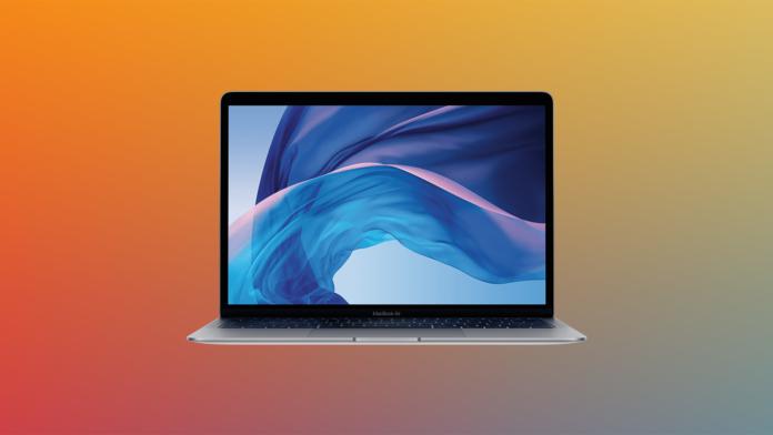 MacBook Air 2019 Model