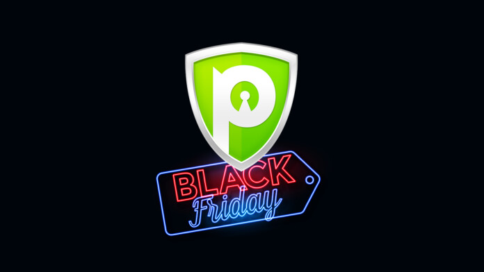 PureVPN Black Friday Deal 2019
