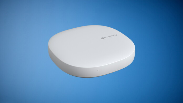 Samsung SmartThings Hub 2019 Model