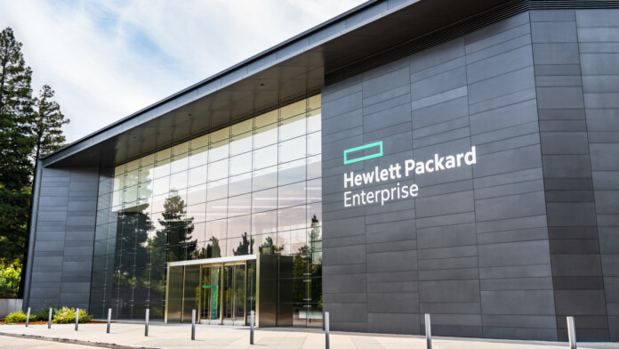 HPE Building