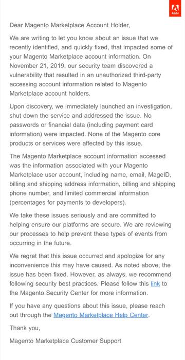 magento-marketplace-data-breach
