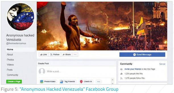 venezuela_hacktivism