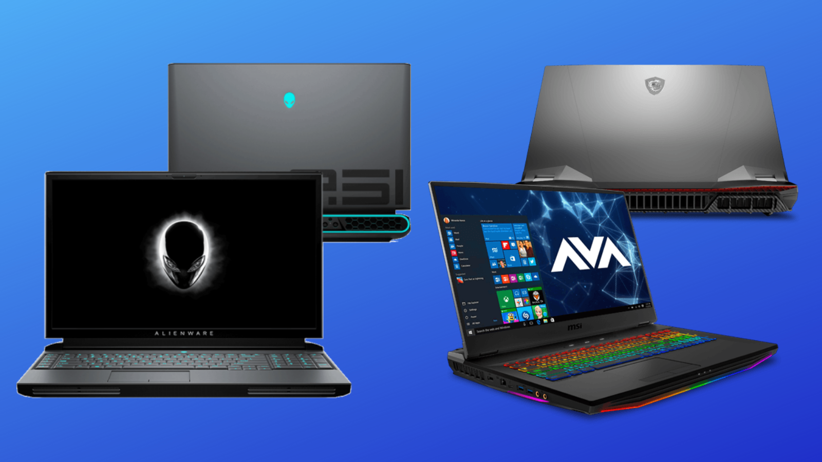 7 Best NVIDIA RTX 2080 Gaming Laptops to Buy in 2020