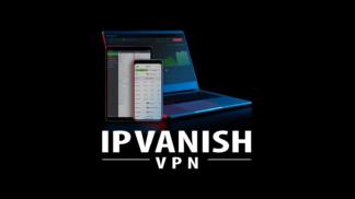 IPVanish Promo Logo