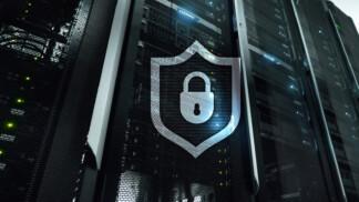 ransomware server