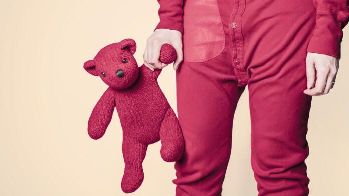 teddy-bear toys