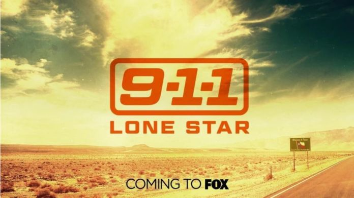 9-1-1: Lonestar