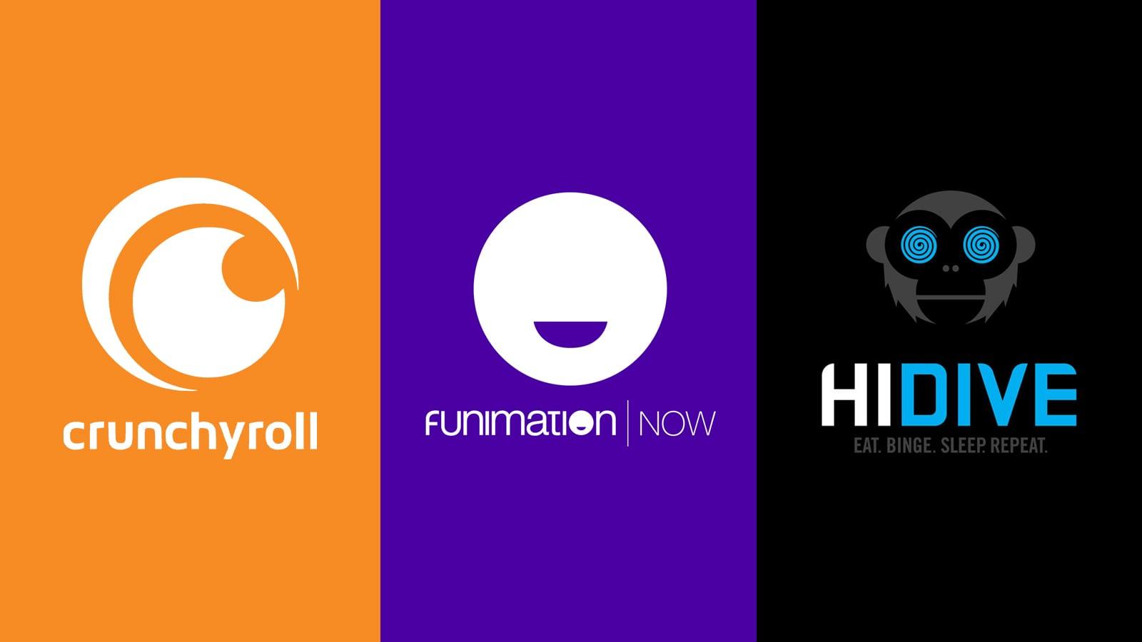 6 Best Anime Streaming Services In 2020 Technadu