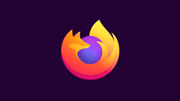 Firefox Newest Logo