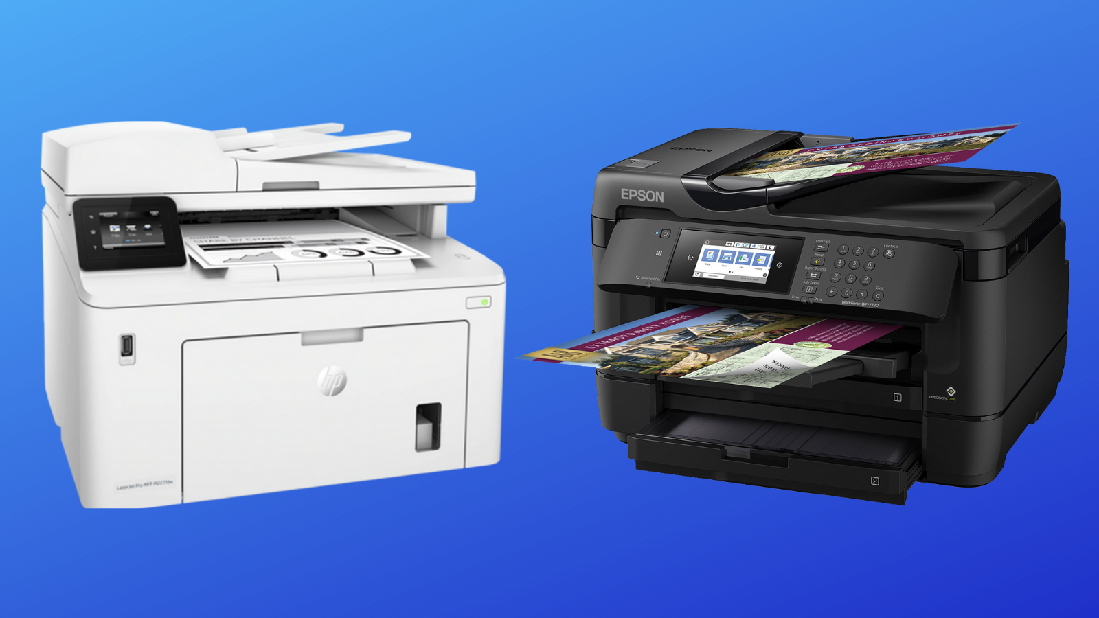 The Best Multifunction Printers To Buy In 2020 For All Document Needs