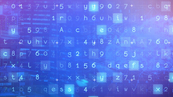 efs cryptography