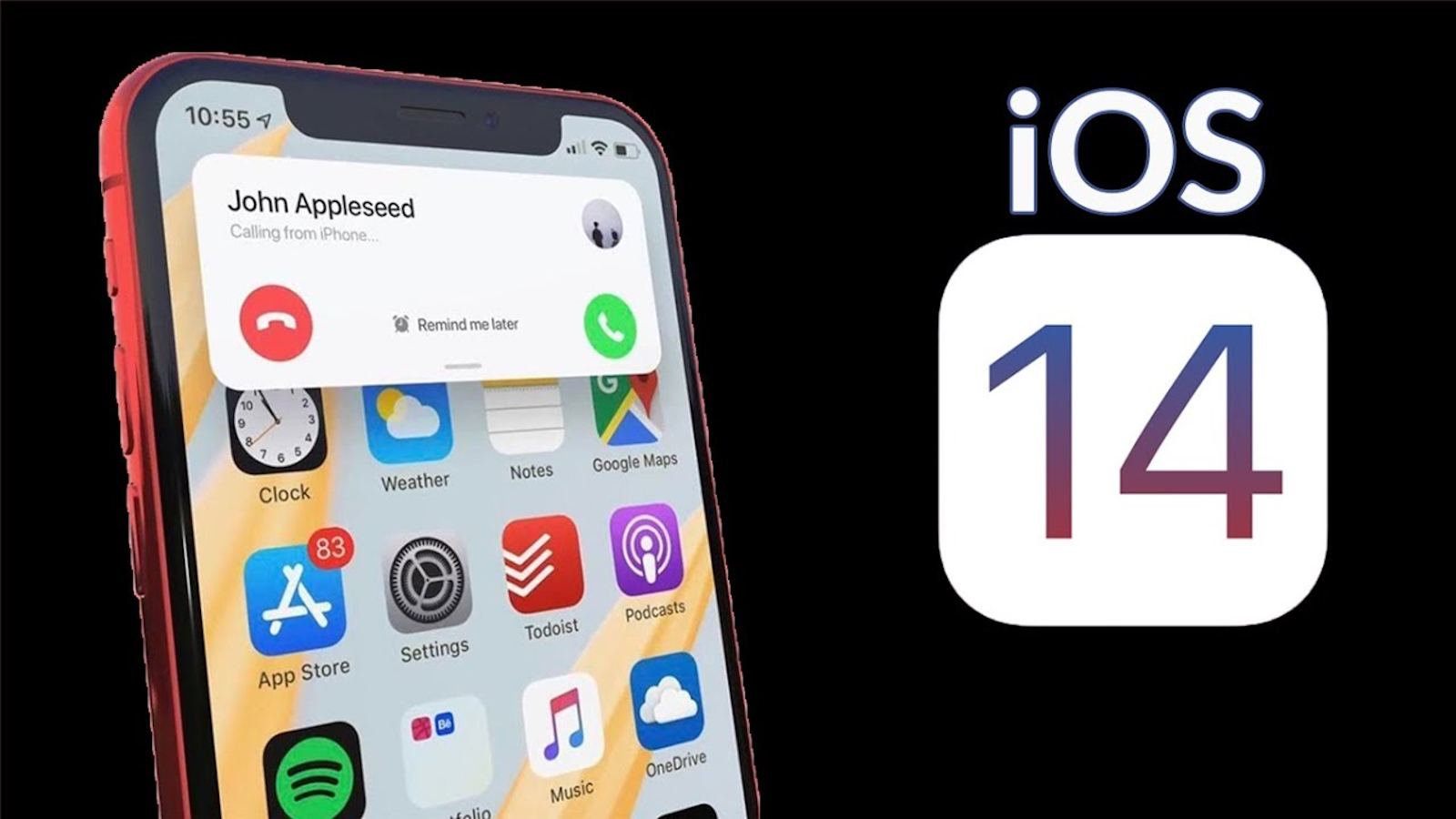 iOS 14 is Set to Support all Devices that Received the ...