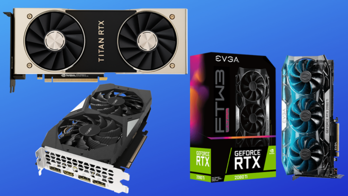 The Best NVIDIA GPUs to Buy in 2020