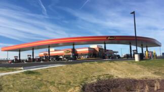 Rutter's_gas_station_Leesport_PA