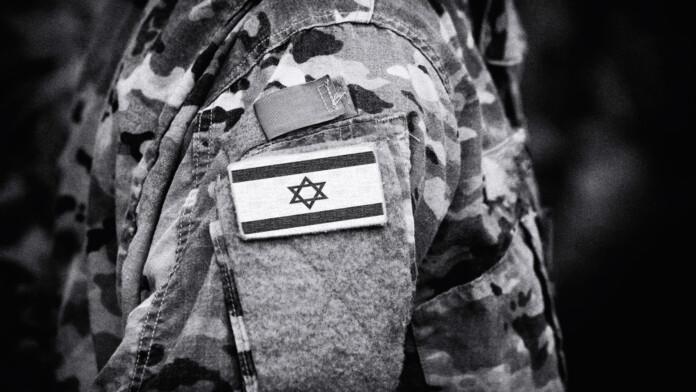 israeli forces hamas