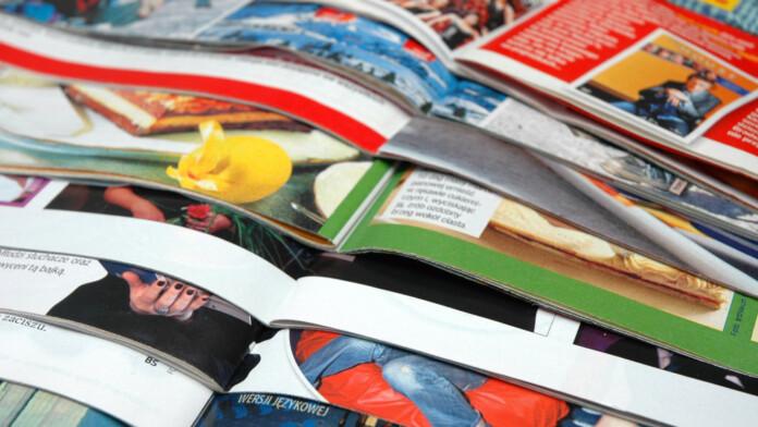 magazine magecart