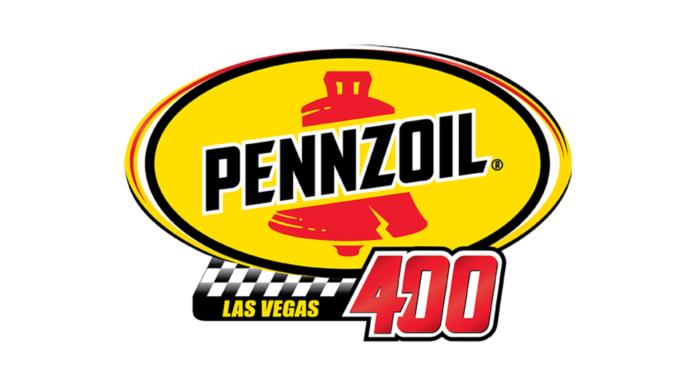 Pennzoil 400