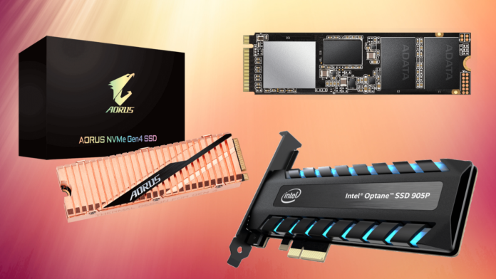 Best NVMe SSDs to Buy in 2020