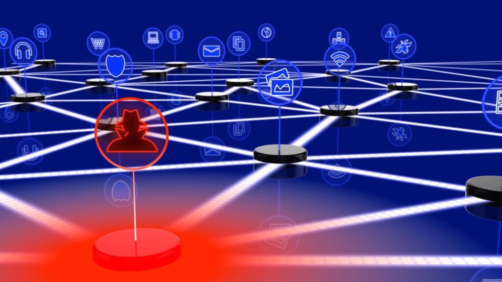 Computer Botnet